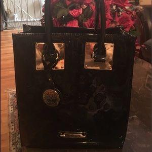 Handbags - Black bag 19v69